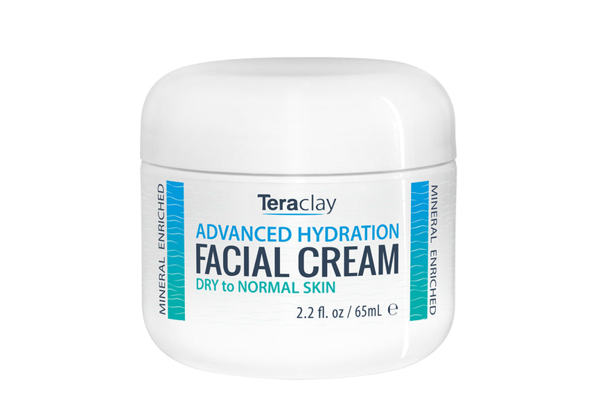 PROMOTION - Advanced Hydration Facial Cream