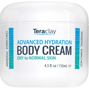 Advanced Hydration Body Cream
