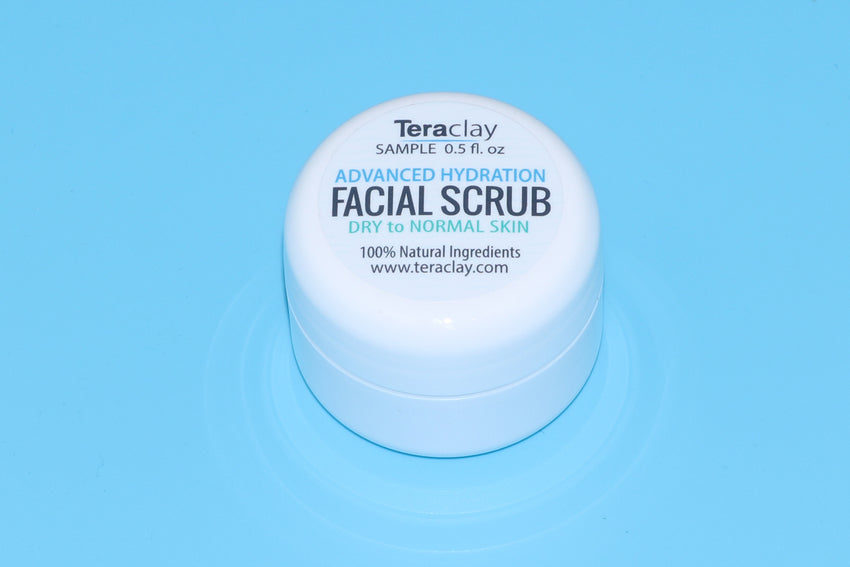 Advanced Hydration Facial Scrub