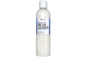 Ultra Mineral Facial Cleanser