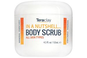 In a Nut Shell Body Scrub