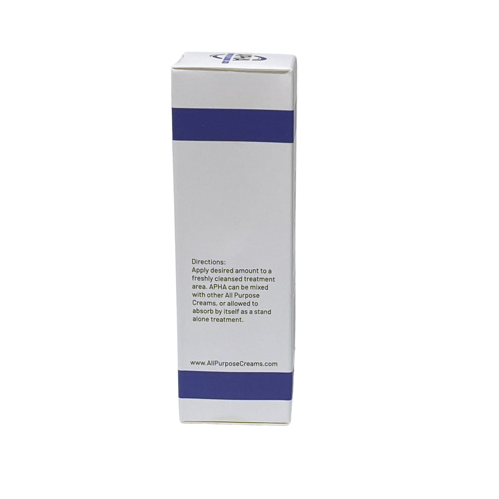 APHA All Purpose Hyaluronic Acid