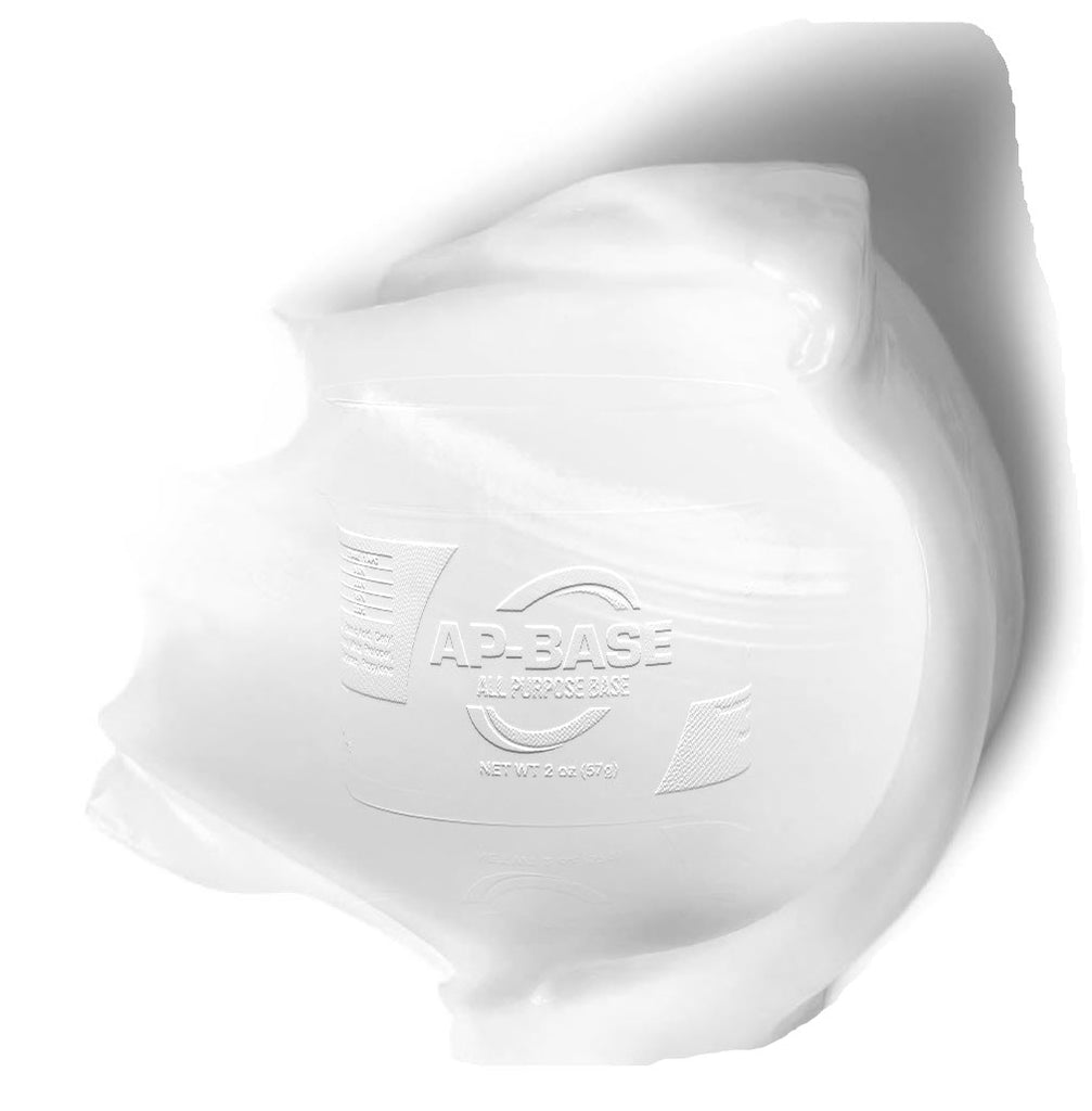 AP-Base All Purpose Base Cream 5 OZ Pump