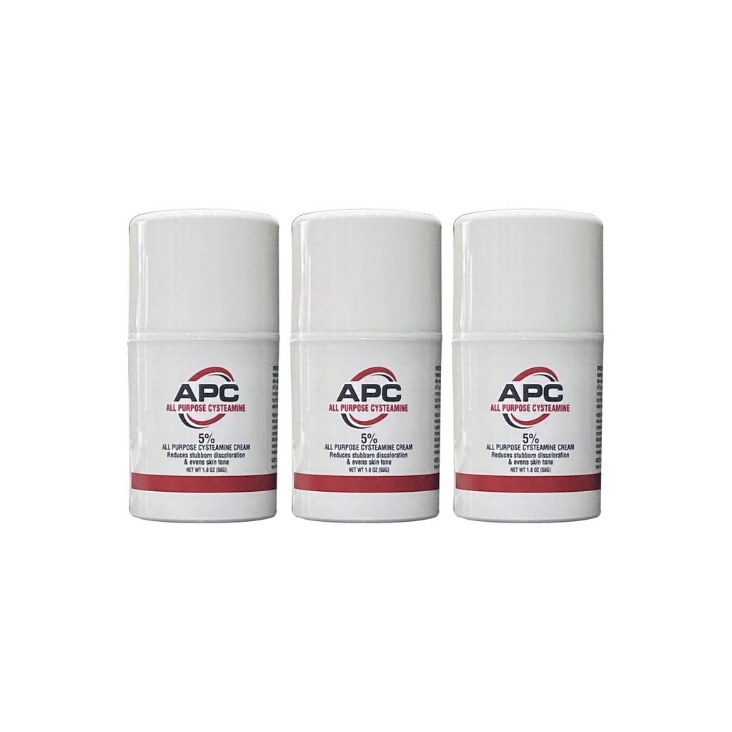 APC All Purpose 5% Cysteamine
