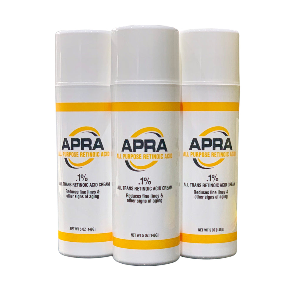 APRA All Purpose .1% Retonic Acid