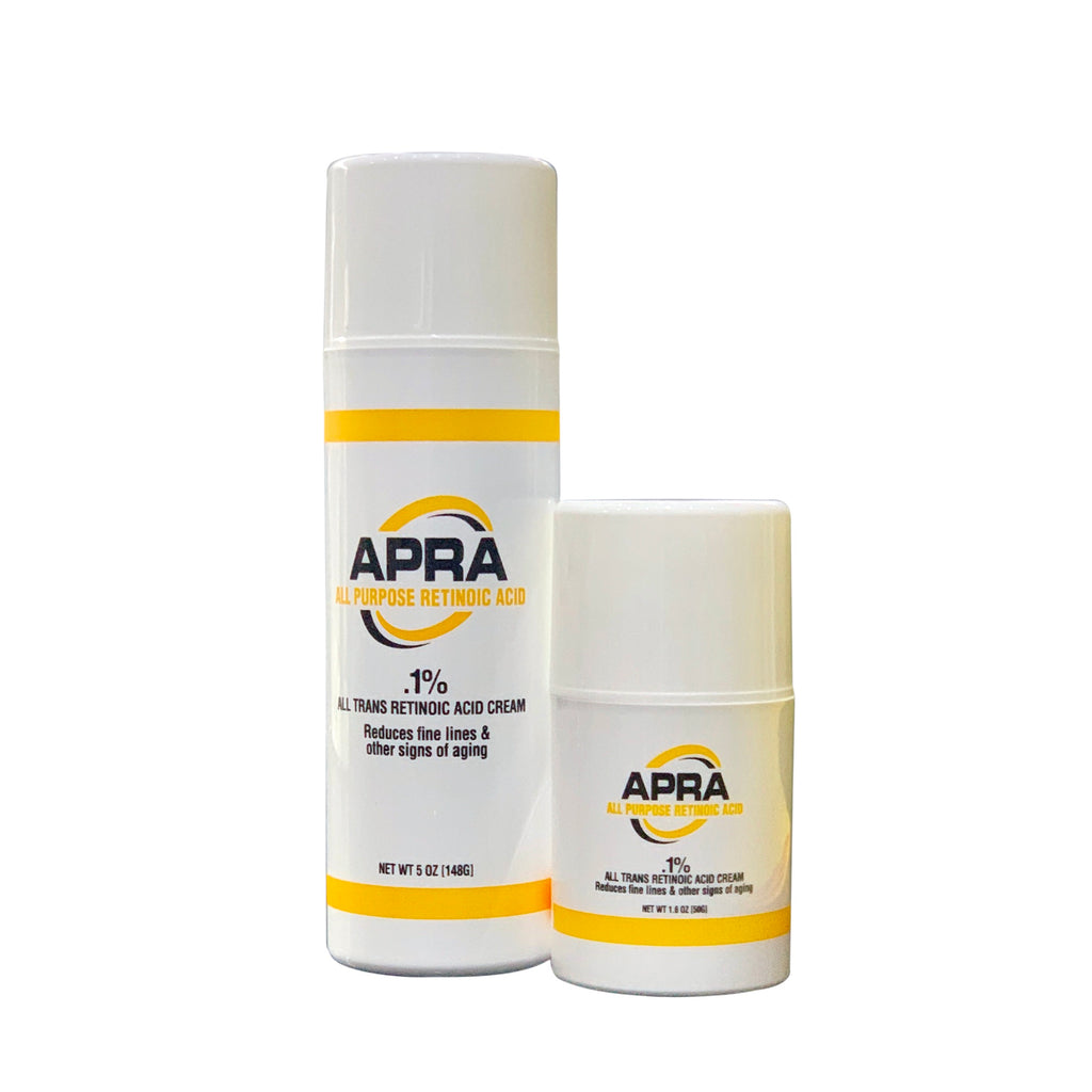 APRA All Purpose .1% Retinoic Acid