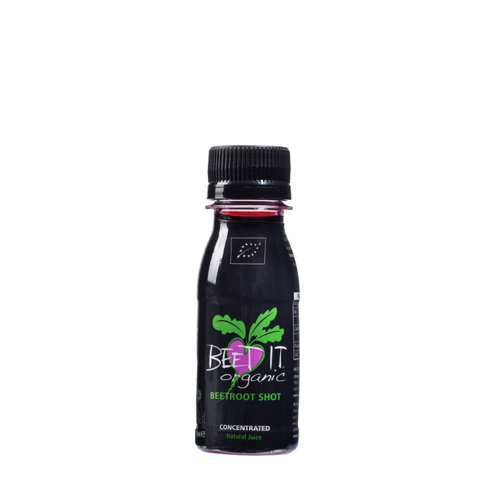 Beet It Organic Stamina Shot - Single Shot Order
