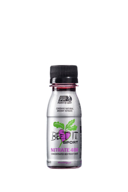Beet It Sport Nitrate 400 Stamina Shot - 3 Box 45x70ml