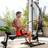 station de musculation bh fitness