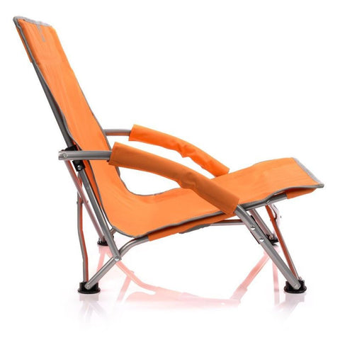 chaises camping pliantes