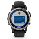 montre connectée garmin multisport - Wiwave