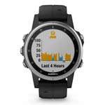montre connectee garmin music - Wiwave