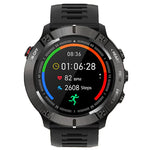 montre connectée sport crossfit