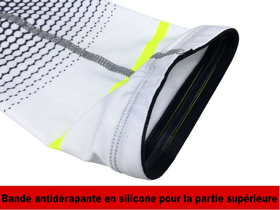 couvre-bras protection homme