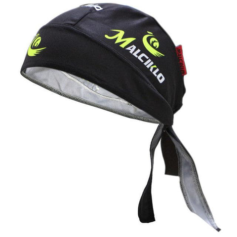 Tenue de running bonnet anti transpiration sport - Wiwave