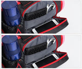 Accessoire fitness sac transport tapis - Wiwave
