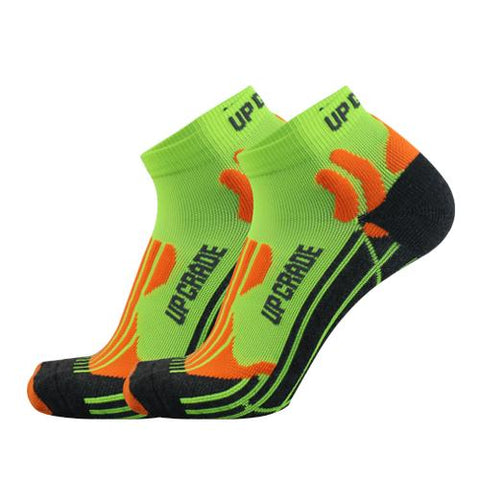 Tenue de sport chaussettes running thermiques respirantes - Wiwave