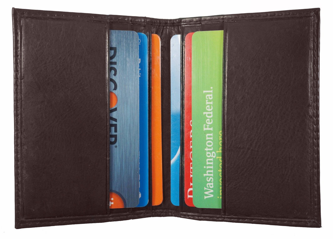 Credit Card Holder CC82-BR