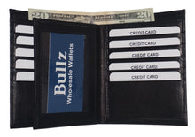 Hipster Wallet 2502-DISC (Pack of 6)