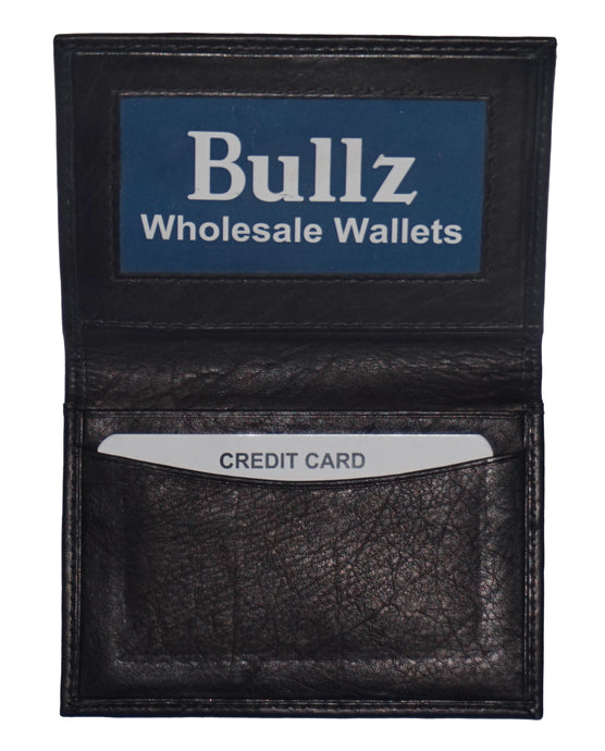 Credit Card Holder CC42-BK-DISC(Pack of 12)