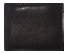 Bifold Mens Wallets 15541BK