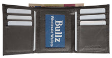 Trifold Mens Wallet TW2107