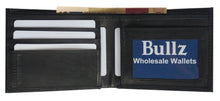 `Bifold Mens Wallet BF1202