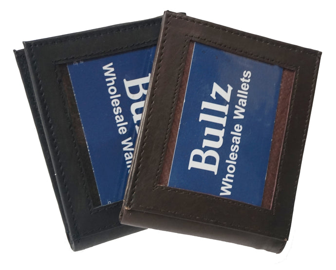 Bifold Mens Wallet BF1202