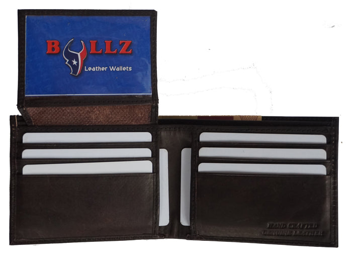 Bifold Mens Wallet BF1203