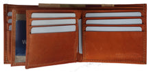 Bifold Mens Wallet BF1204