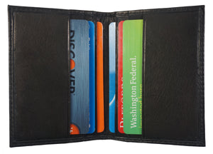 Credit Card Holder CC82-BK