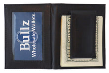 Magentic Money Clip MC-18-BK