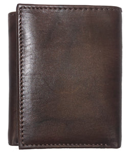 Texan Bull® RFID Mens Wallet RF2103