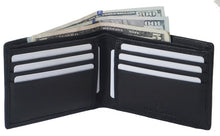 RFID Magnetic Money Clip RF-99-BK