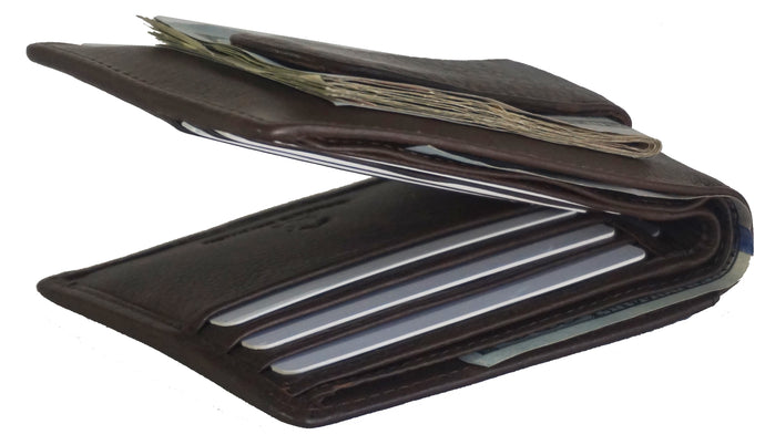 RFID Magentic Money Clip RF-99-BR