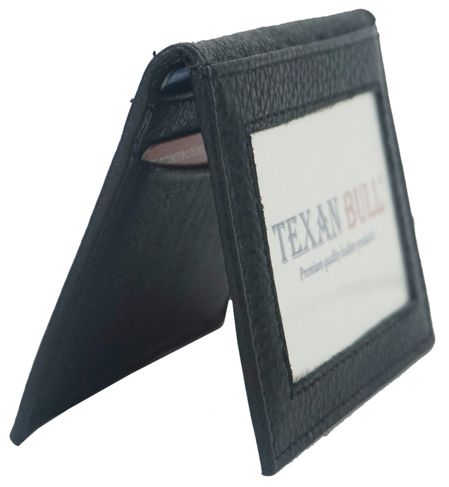 Texan Bull® Credit Card Holder TXB-CC42
