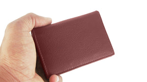 Texan Bull® Credit Card Holder TXB-CC70