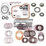68RFE 66RFE Transmission Master Rebuild KIT 2007-UP WITH Pistons Clutches Plates