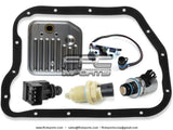 A518 A618 46RE 47RE 47RH 48RE Governor Pressure Overdrive Solenoid Speed Sensor Filter Kit 2000-07