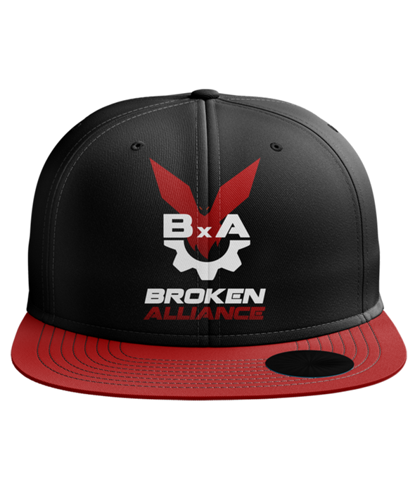 Broken Alliance Hat