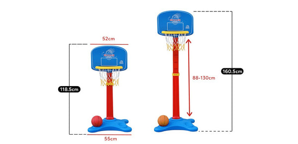 Buzzer Beater Basketball Ring - Lifespan Kids - buy online Happy Active Kids