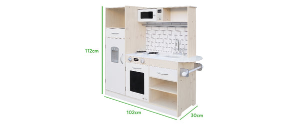 Laguna Play Kitchen - Lifespan Kids - buy online Happy Active Kids