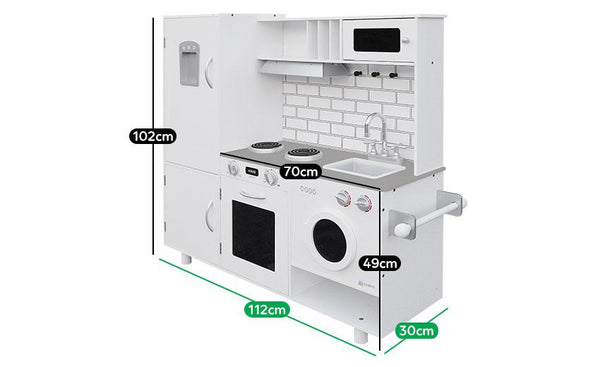 Lifespan Kids Prestige V2 Kids toy Kitchen - buy online Happy Active Kids Australia