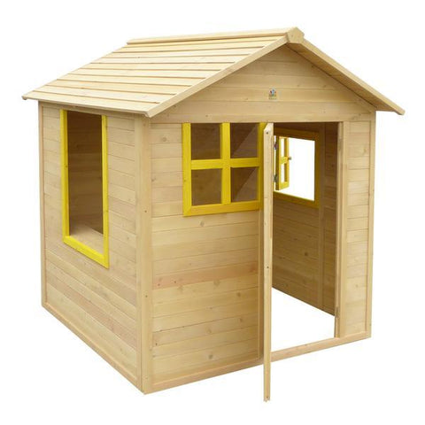 Lifespan Kids Play Houses Bandicoot Wooden Cubby House - Lifespan Kids - OUT OF STOCK 09347166034465 PEBANDICOOT-SET Buy online: Bandicoot Wooden Cubby House - Lifespan Kids Happy Active Kids Australia
