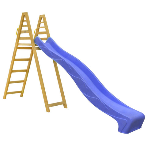Lifespan Kids slides Jumbo 3m Climb and Slide in Blue - Lifespan Kids - OUT OF STOCK eta TBA 09347166034441 SLIDEJUMBO-SET-BLU Buy online: Jumbo 3m Climb and Slide in Blue - Lifespan Kids Happy Active Kids Australia