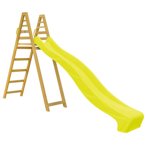 Lifespan Kids slides Jumbo 3m Climb and Slide in Yellow - Lifespan Kids 09347166034441 SLIDEJUMBO-SET-YEL Buy online: Jumbo 3m Climb and Slide in Yellow - Lifespan Kids Happy Active Kids Australia