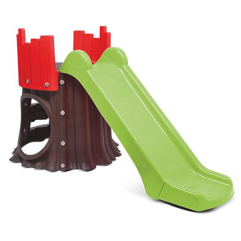 Lifespan Kids slides Starplay Tree House Cubby Playhouse with Slide - Lifespan Kids - OUT OF STOCK 07290017097183 SPTREESHAPEDHOUSEANDSLIDE Buy online: Starplay Tree House Cubby Playhouse & Slide - AUS delivery Happy Active Kids Australia