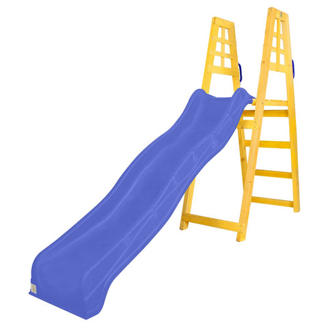 Lifespan Kids slides Sunshine 2.2m Climb and Slide in Blue - Lifespan Kids - OUT OF STOCK ETA TBA 09347166036001 SLIDESUNSHINESET-BLU Buy online: Sunshine 2.2m Climb and Slide in Blue - Lifespan Kids Happy Active Kids Australia
