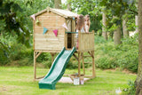Plum Play Houses Plum® Wooden Adventure Kids Cubby Playhouse with slide - OUT OF STOCK 05036523044578 25502 Buy online: Plum® Wooden Adventure Kids Cubby Playhouse with slide Happy Active Kids Australia