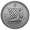 1 OZ PLATINUM NOBLE ISLE OF MAN